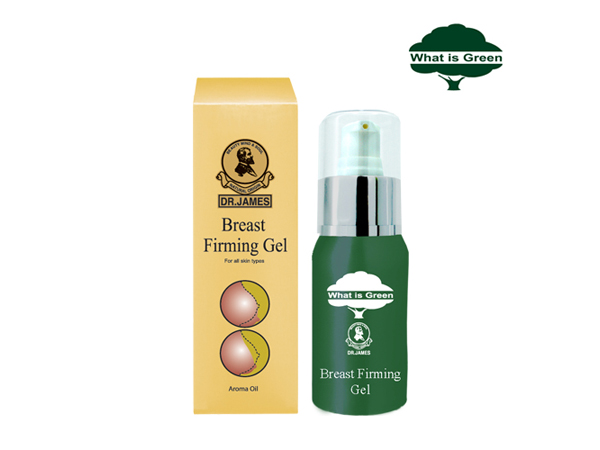 ***OUT OF STOCK***B15 DR.JAMES Breast Firming Gel 40ml.