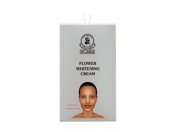***OUT OF STOCK*** C57 DR.JAMES FLOWER WHITENING CREAM 10ml.