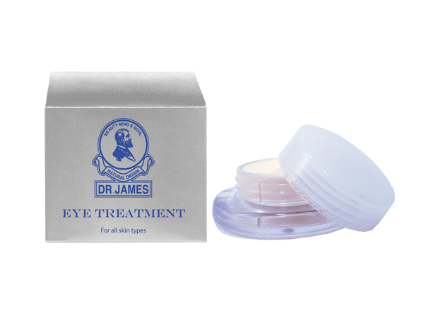 ***Out Of Stock*** C6 DR.JAMES EYE TREATMENT 5.50 g