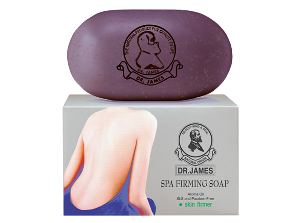 ***Out Of Stock*** S7* DR.JAMES firming soap 20g
